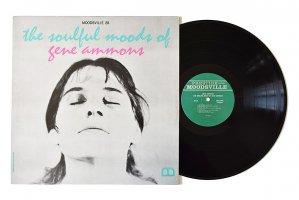 Gene Ammons / The Soulful Moods Of Gene Ammons / ジーン・アモンズ