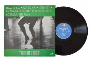 Tour De Force / Stars of Bop - Dizzy Gillespie, Sonny Stitt, Kay Winding, Thelonious Monk 他