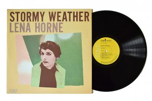 Lena Horne / Stormy Weather / リナ・ホーン / ストーミー・ウェザー<img class='new_mark_img2' src='https://img.shop-pro.jp/img/new/icons3.gif' style='border:none;display:inline;margin:0px;padding:0px;width:auto;' />