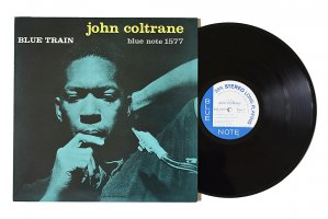 John Coltrane / Blue Train / ジョン・コルトレーン<img class='new_mark_img2' src='https://img.shop-pro.jp/img/new/icons3.gif' style='border:none;display:inline;margin:0px;padding:0px;width:auto;' />