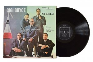 Gigi Gryce And The Jazz Lab Quintet / ジジ・グライス