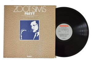 Zoot Sims / Party / ズート・シムズ
