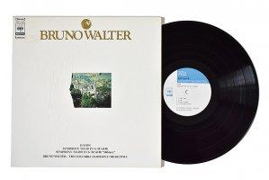 ハイドン : 交響曲 第88番「V字」、第101番「軍隊」 / ブルーノ・ワルター / コロンビア交響楽団