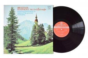 ブルックナー : 交響曲 第5番 / ハンス・クナッパーツブッシュ / ウィーン・フィルハーモニー管弦楽団