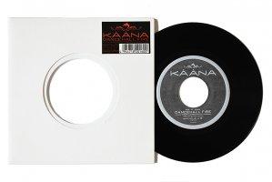 Kaana feat. Masta Simon / Dancehall Fire  / カーナ