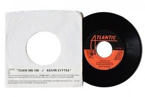 Kevin Lyttle / Turn Me On / ケヴィン・リトル