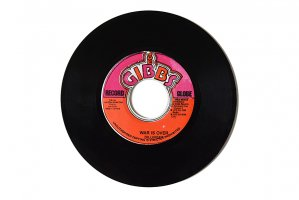 Dillinger - War Is Over / Junior Murvin - Cool Out Son / ディリンジャー / ジュニア・マーヴィン