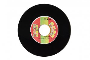 Bob Marley & The Wailers / Nice Time / Hypocrites / ボブ・マーリー & ザ・ウェイラーズ