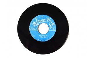 Alton Ellis - Rock Steady / Desmond Dekker & The Aces - Mother's Young Gal / アルトン・エリス / デスモンド・デッカー