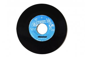 Alton Ellis - Girl I've Got A Date / The Melodians - I