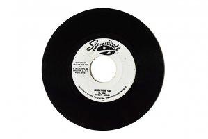 Alton Ellis - Deliver Us / Neville Hinds - Originator / アルトン・エリス / ネヴィル・ハインズ