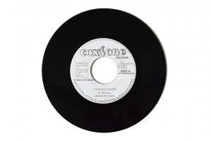 Ernes Wilson / Undying Love / アーネスト・ウィルソン