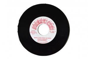 Frankie Wilmott & Capt. Barkey / Money Gone Down The Drain / フランキー・ウィルモット & キャプテン・バーキー
