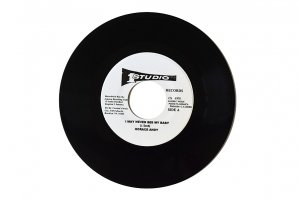 Horace Andy / I May Never See My Baby / ホレス・アンディ