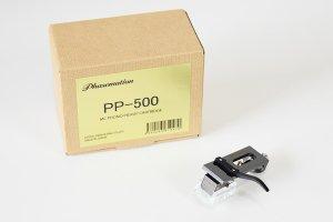Phasemation PP-500 + CS-1000