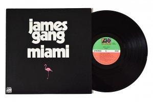 James Gang / Miami / ジェイムス・ギャング
