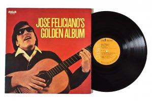 Jose Feliciano / Jose Feliciano's Golden Album / ホセ・フェリシアーノ