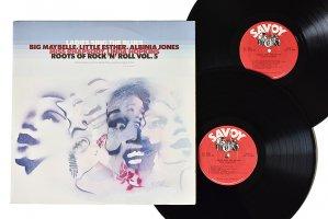 Ladies Sing The Blues / Big Maybelle, Little Esther, Albinia Jones, Miss Rhapsody, Linda Hopkins