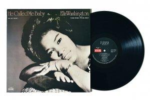 Ella Washington / He Called Me Baby / エラ・ワシントン