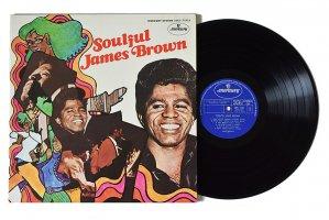 James Brown / Soulful / ジェームス・ブラウン