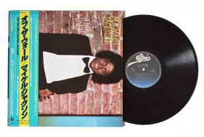 Michael Jackson / Off The Wall / マイケル・ジャクソン