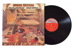 Stevie Wonder / Fulfillingness' First Finale / スティービー・ワンダー