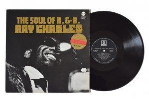 Ray Charles / The Soul Of R.&B. / レイ・チャールズ / R.アンドB.の魂