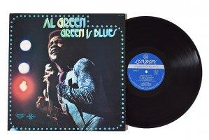 Al Green / Green Is Blues / アル・グリーン
