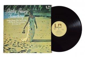 Shirley Bassey / Something / シャーリー・バッシー