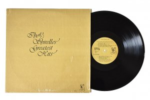 The Shirelles Greatest Hits / シュレルズ