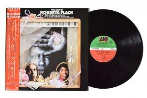 Roberta Flack / The Best Of Roberta Flack / ロバータ・フラック