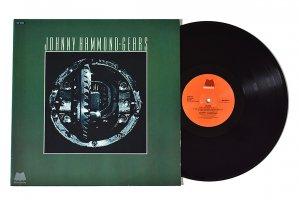Johnny Hammond / Gears / ジョニー・ハモンド