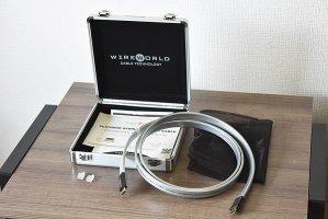 Wireworld Platinum Starlight 7 / PSH7/2.0m
