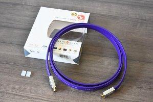 Wireworld Ultraviolet 7 / UHH7/2.0m