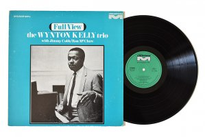 Wynton Kelly Trio / Full View / ウィントン・ケリー<img class='new_mark_img2' src='https://img.shop-pro.jp/img/new/icons3.gif' style='border:none;display:inline;margin:0px;padding:0px;width:auto;' />