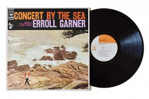 Erroll Garner / Concert By The Sea / エロル・ガーナー<img class='new_mark_img2' src='https://img.shop-pro.jp/img/new/icons3.gif' style='border:none;display:inline;margin:0px;padding:0px;width:auto;' />