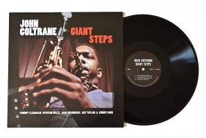 John Coltrane / Giant Steps / ジョン・コルトレーン<img class='new_mark_img2' src='https://img.shop-pro.jp/img/new/icons3.gif' style='border:none;display:inline;margin:0px;padding:0px;width:auto;' />