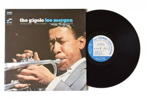 Lee Morgan / The Gigolo / リー・モーガン<img class='new_mark_img2' src='https://img.shop-pro.jp/img/new/icons3.gif' style='border:none;display:inline;margin:0px;padding:0px;width:auto;' />