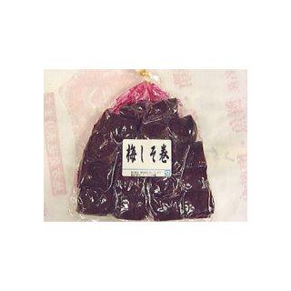 青森県産 梅しそ巻き【30粒】岩木 佐々木商店