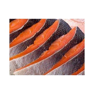 甘塩紅鮭 半身 (10~12切)