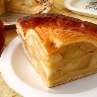 青森県産紅玉林檎アップルパイ4分の1カット