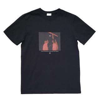 Photo Tshirts ×Hilarius Jason Pratana (black)