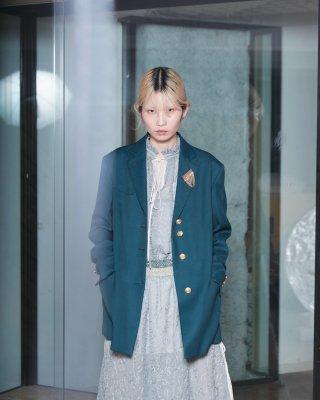 blazer(green)