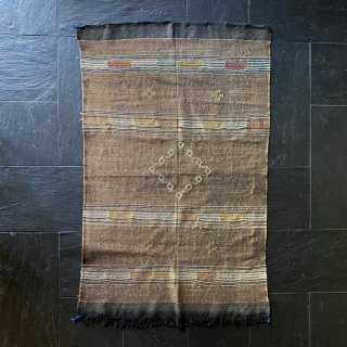 サブラ絨毯 142cm×92cm | 一点もの
