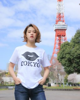 KISS,TOKYO OFFICIAL TEE【BLACK】<img class='new_mark_img2' src='https://img.shop-pro.jp/img/new/icons29.gif' style='border:none;display:inline;margin:0px;padding:0px;width:auto;' />