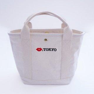 KISS,TOKYO リップロゴ バッグ【OFF】