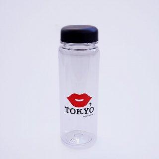 クリアボトル