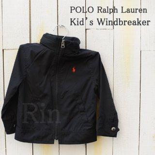 POLO RALPH LAUREN / ポロラルフローレン / KID's Windbreaker / Stratford Windbreaker / 2/2T / 子供 / ウィンドブレーカー