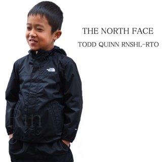 THE NORTH FACE / ノースフェイス /  TODD QUINN RNSHL-RTO / KID's / 5T / 子供 / シェルジャケット / NF0A3RSTJK3