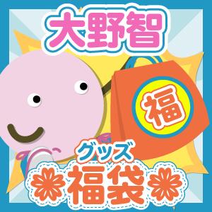 【福袋】グッズ(個人別) 嵐 大野智さん